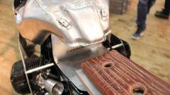 Motor Bike Expo 2015, cartoline dalla fiera - Immagine: 66