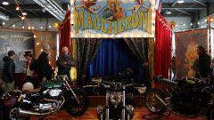 Motor Bike Expo 2015, cartoline dalla fiera - Immagine: 61