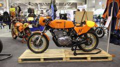 Motor Bike Expo 2015, cartoline dalla fiera - Immagine: 15