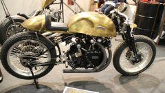 Motor Bike Expo 2015, cartoline dalla fiera - Immagine: 16