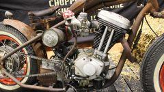 Motor Bike Expo 2015, cartoline dalla fiera - Immagine: 26