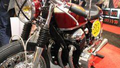 Motor Bike Expo 2015, cartoline dalla fiera - Immagine: 22