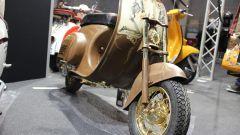 Motor Bike Expo 2015, cartoline dalla fiera - Immagine: 19