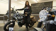 Motor Bike Expo 2015, cartoline dalla fiera - Immagine: 4