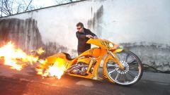 Motor Bike Expo 2015, info utili - Immagine: 31