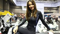 Motor Bike Expo 2015, info utili - Immagine: 22