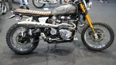 Motor Bike Expo 2015, info utili - Immagine: 12