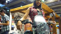 Motor Bike Expo 2015, info utili - Immagine: 15