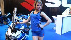 Motor Bike Expo 2015, ci siamo - Immagine: 37
