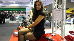 Motor Bike Expo 2015, ci siamo - Immagine: 24