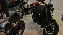 Motor Bike Expo 2016: la gallery - Immagine: 17