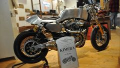 Motor Bike Expo 2016: la gallery - Immagine: 23
