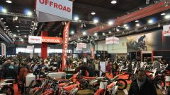 Motor Bike Expo 2016: la gallery - Immagine: 45