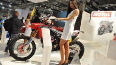 Motor Bike Expo 2016: la gallery - Immagine: 61