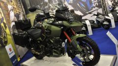 Motor Bike Expo 2016: la gallery - Immagine: 63