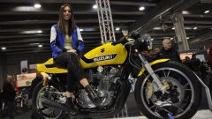 Motor Bike Expo 2016: la gallery - Immagine: 1
