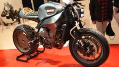 Motor Bike Expo 2016: la gallery - Immagine: 68