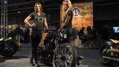 Motor Bike Expo 2017, la gallery - Immagine: 94