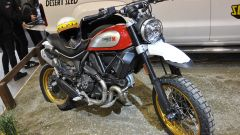 Motor Bike Expo 2017, la gallery - Immagine: 20