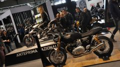 Motor Bike Expo 2017, la gallery - Immagine: 22