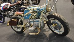Motor Bike Expo 2017, la gallery - Immagine: 25