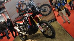 Motor Bike Expo 2017, la gallery - Immagine: 42