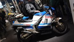 Motor Bike Expo 2017, la gallery - Immagine: 49