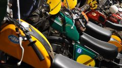 Motor Bike Expo 2017, la gallery - Immagine: 1