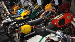 Motor Bike Expo 2017, la gallery - Immagine: 55