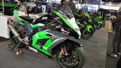 Motor Bike Expo 2017, la gallery - Immagine: 61