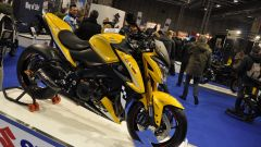 Motor Bike Expo 2017, la gallery - Immagine: 62