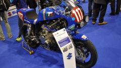 Motor Bike Expo 2017, la gallery - Immagine: 63
