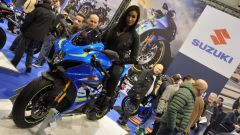 Motor Bike Expo 2017, la gallery - Immagine: 66
