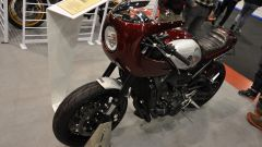 Motor Bike Expo 2017, la gallery - Immagine: 68