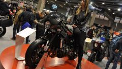 Motor Bike Expo 2017, la gallery - Immagine: 69