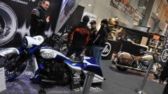 Motor Bike Expo 2017, la gallery - Immagine: 79