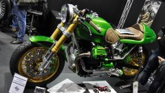 Motor Bike Expo 2017, la gallery - Immagine: 83
