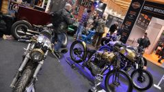 Motor Bike Expo 2017, la gallery - Immagine: 86