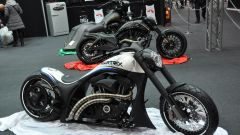 Motor Bike Expo 2017, la gallery - Immagine: 92