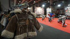 Motor Bike Expo 2018: abbigliamento per tutti i motociclisti... anche quelli in erba