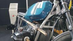 Motor Bike Expo 2018: chi lo dice che in moto non si possa andare a pesca?