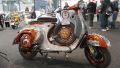 Motor Bike Expo 2018: la Fotogallery delle bellezze del salone - Immagine: 10