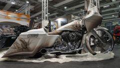 Motor Bike Expo 2018: la Fotogallery delle bellezze del salone - Immagine: 13