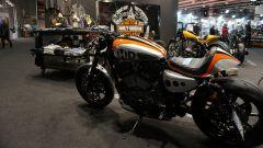 Motor Bike Expo 2018: la Fotogallery delle bellezze del salone - Immagine: 15