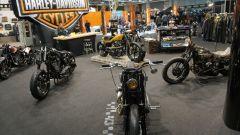 Motor Bike Expo 2018: la Fotogallery delle bellezze del salone - Immagine: 16