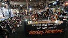 Motor Bike Expo 2018: la Fotogallery delle bellezze del salone - Immagine: 17
