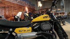 Motor Bike Expo 2018: la Fotogallery delle bellezze del salone - Immagine: 24