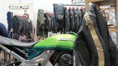 Motor Bike Expo 2018: la Fotogallery delle bellezze del salone - Immagine: 34