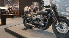 Motor Bike Expo 2018: la Fotogallery delle bellezze del salone - Immagine: 35