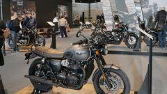 Motor Bike Expo 2018: la Fotogallery delle bellezze del salone - Immagine: 36